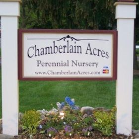 Chamberlain Acres Garden Center & Florist