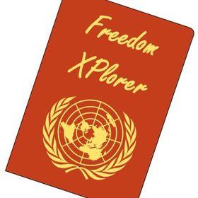 Freedom XPlorer