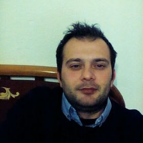 Dimitris Vainas