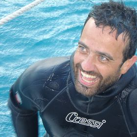 Nicholas Dimopoulos