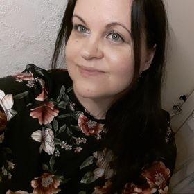 Sanna-Maria Kaisto
