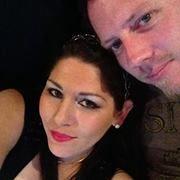 Andrea & James