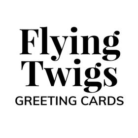 Greeting Cards | Flying Twigs