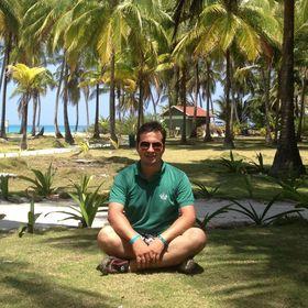 Steven Vargas Rojas