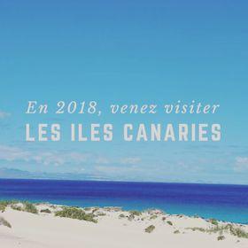 Voyages îles Canaries