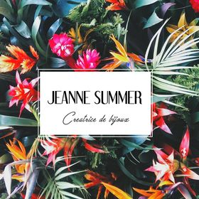 Jeanne Summer