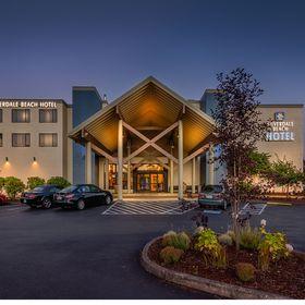 Silverdale Beach Hotel
