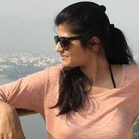 Pooja Mutha