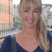 Annelie da Silva-Lundgren