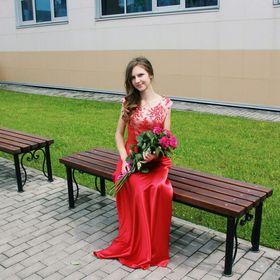 Инжеватова Екатерина