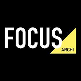 Focus Archi Focusarchi On Pinterest