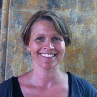 Heidi Lindblad