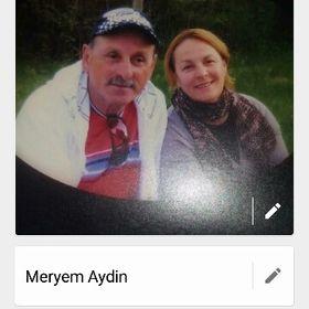 Meryem Aydin