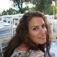 Nikoletta Athanasopoulou
