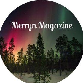 Merryn Magazine