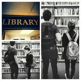 Moody Bible Institute-Spokane Library