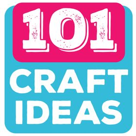 101 Craft Ideas