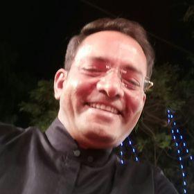 Sohail Ahmed Ansari
