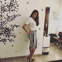 Larissa Correia