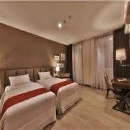 Hotel Transit Tangerang bandara soeta