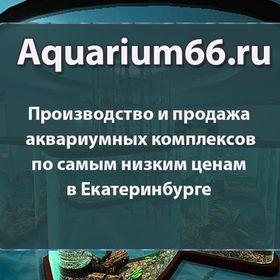 Аквариум66 - продажа аквариумов в Екатеринбурге