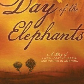 """Book """"Day of the Elephants"""" By Ron Swager and Ed Chinn"""