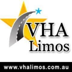 VHA Limos Limo Hire in Melbourne