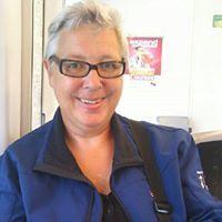 Helga Karoline Scheidl