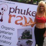 Melanie Procter-Phuket Cleanse
