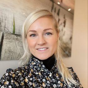 Cathrine Ødegaard