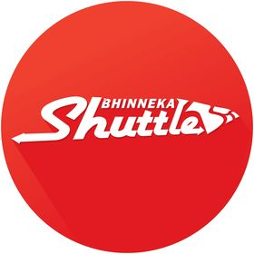 Bhinneka Shuttle Transportation