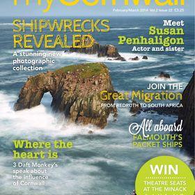 myCornwall Magazine