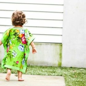 Kaftan Kids Kaftankids On Pinterest