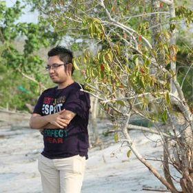 Arief Rachman B Hs