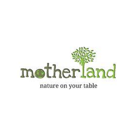 Mother-Land.gr - Βιολογικά Προϊόντα