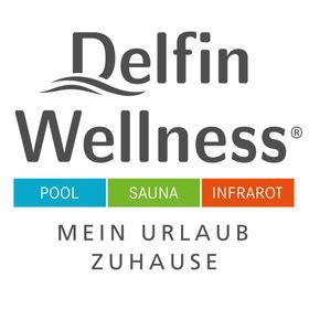 Delfin Wellness – Mein Urlaub Zuhause.