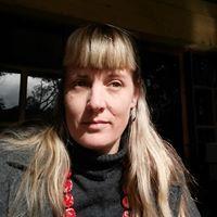 Belinda Finnie