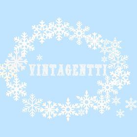 Vintagentti -blogi