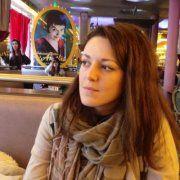Christina Gkakidou