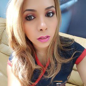 Sandrita Moyano