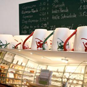 KWP Chalet / Café / Concept Store