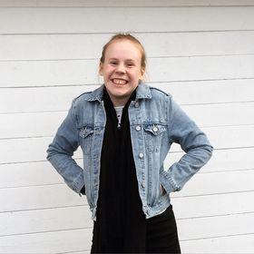 Ingrid Johansen