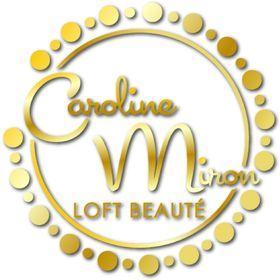 Caroline Miron Loft Beauté