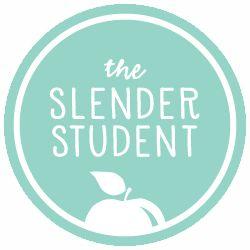 The Slender Student