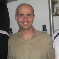 Florin Apanaghie