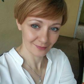 Agnieszka Kaliszewska