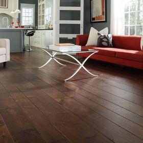 BAS Hardwood floors