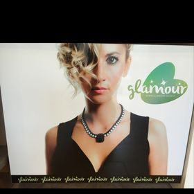 GLAMOUR pelletteria accessori & bijoux