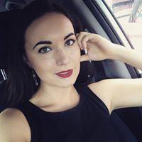 Lebedeva Alexandra