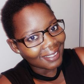 Mbinao Becky Mukuambi